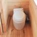 8x16-Charlavail-Tiny-House-on-Wheels-Interior-Bathroom-Laveo-Dry-FlushToilet-Floor