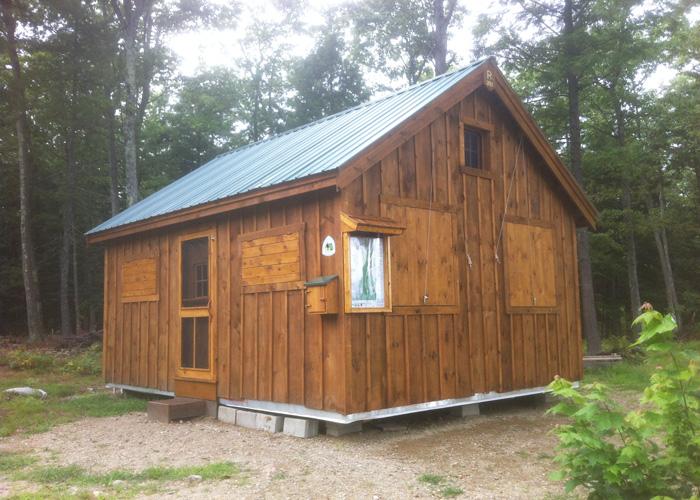 Building A Porch Cost