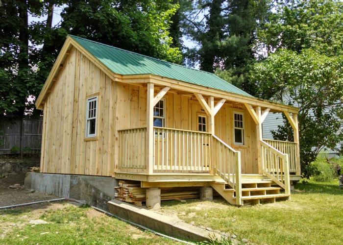 Tiny Houses Kits For Sale