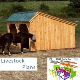 Livestock Plans